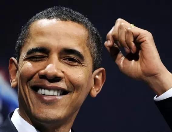 奥巴马最后一次白宫记者晚宴致辞