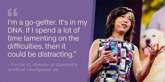 斯坦福教授李飞飞加入Google 担任Cloud Machine Learning领头人