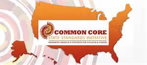 美国数学大纲 (Common Core), 想说爱你不容易