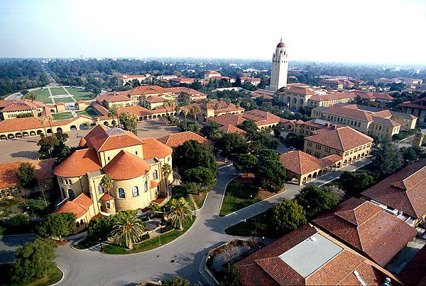 哪些美国大学造就的亿万富翁最多?