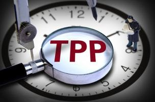 "TPP是否真的""胎死腹中""了?"