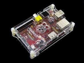 迷你电脑 Raspberry Pi 正帮助塑造更强大脑