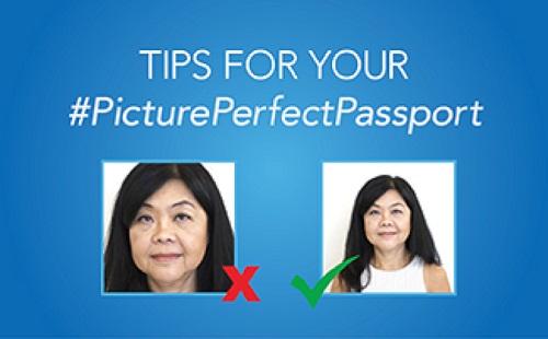 美国国务院: 赴美签证申请新规正式实施 拍护照照片不许戴眼镜