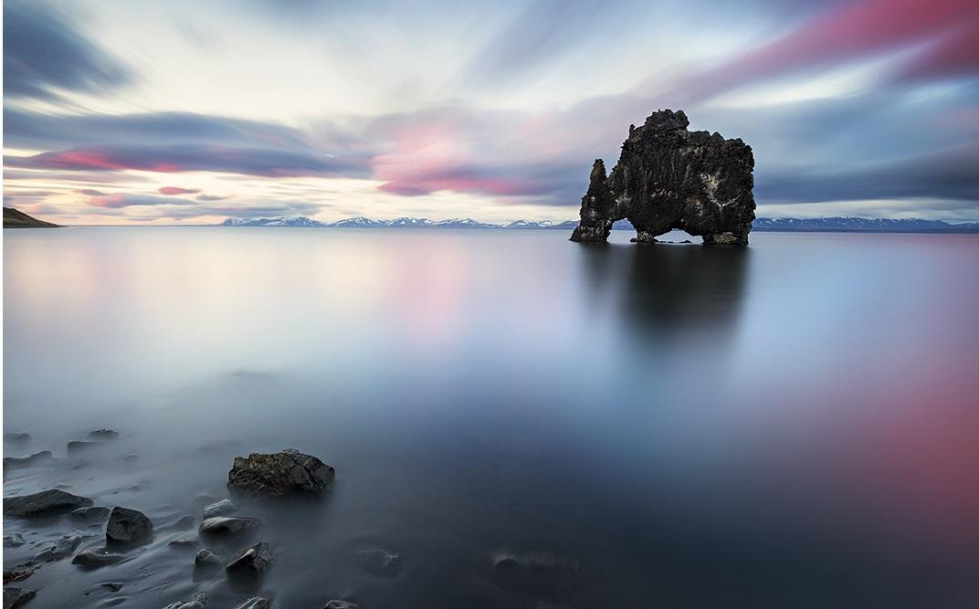 冰与火之歌 - 世界尽头美得惊心动魄的冰岛