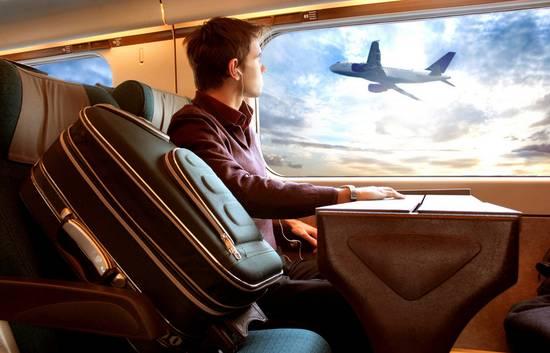 萨里大学 & 哥伦比亚大学研究发现:频繁的商务飞行旅行谋杀健康