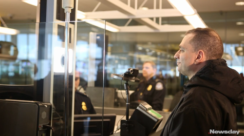 纽约海关使用人脸对比术 将测试其他生物识别技术