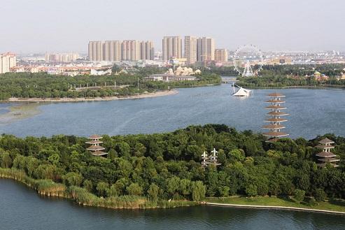 江苏省张家港市第一批领军人才计划(2017)