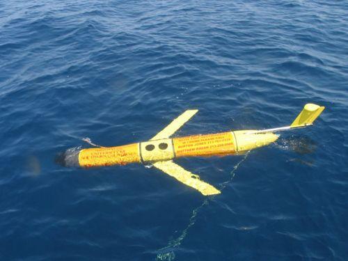 中国移交截获的美方无人潜航器 美国态度值得琢磨