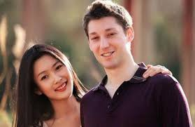 中国留学生遭遇美国性文化
