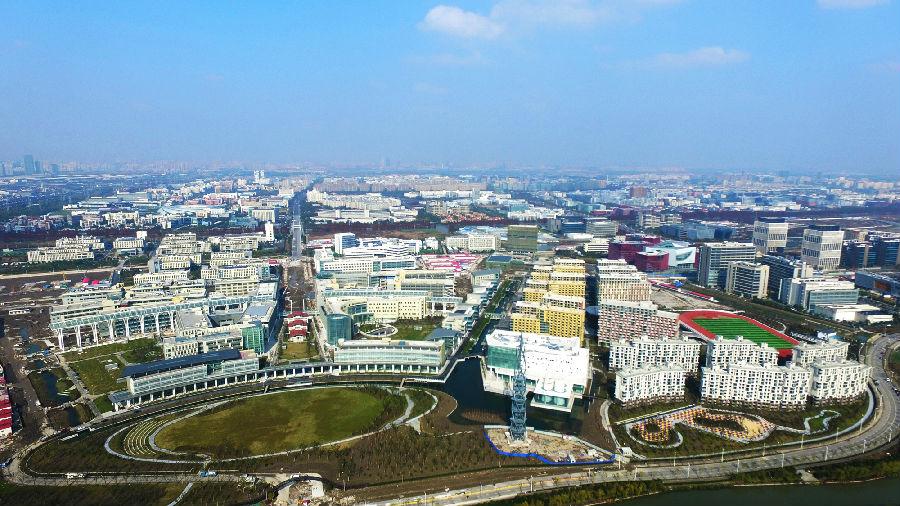 上海科技大学诚聘海内外高层次人才!