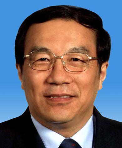 全国人大常委会通过决定任命杨晓渡为监察部部长