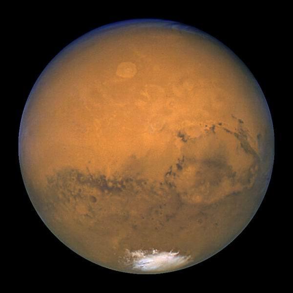 美国卡尔-萨根中心科学家深层剖析如何搜寻火星潜在生命形式