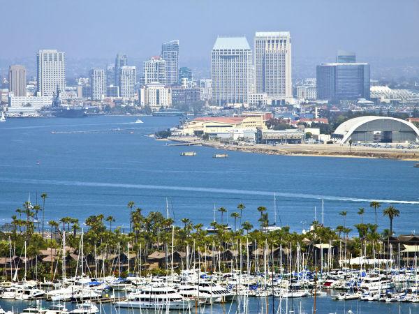 在美国这些城市 年入10万不算有钱人