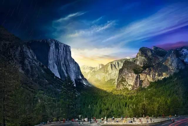 美国《国家地理年度最佳摄影》