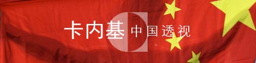 卡内基中国透视 2015年10月(总第113期)