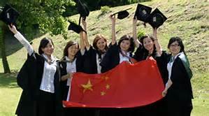 教育部:2015年度中国出国留学人员总数达52.37万人