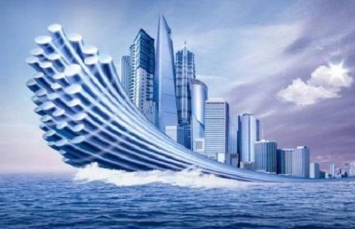 """""""研发经济""""崛起,世界面临三个重要转型"""