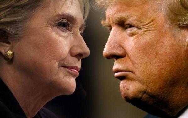 希拉莉 vs 川普:�θA政策怎�N看?