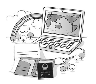 领事服务:海外护照申请高峰将到 换领护照有啥窍门
