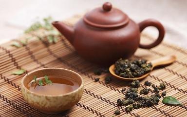 茶叶: 抗氧化 抗衰老 抗癌症