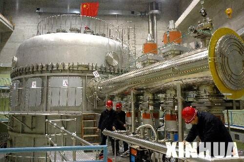 中国重金招揽科学家 一流学者身价飙至千万