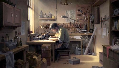 """陈小拉:你所听到的关于""""工匠精神""""的解读可能是错的"""