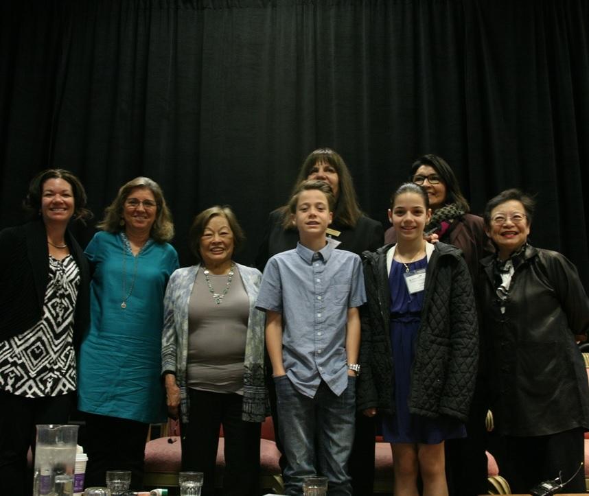 圣地亚哥第15届双语和英语学习研讨会 双语教学事业蓬勃发展