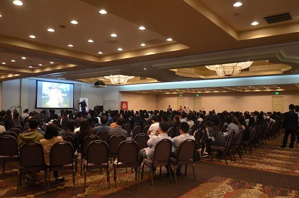 2016 加州中国论坛成功举办
