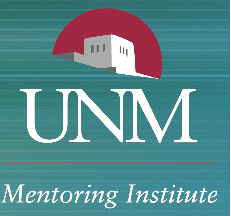 2016 Mentoring Conference:Call for Proposals(8/24-28 UNM)