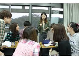 做助教:成功留学的捷径