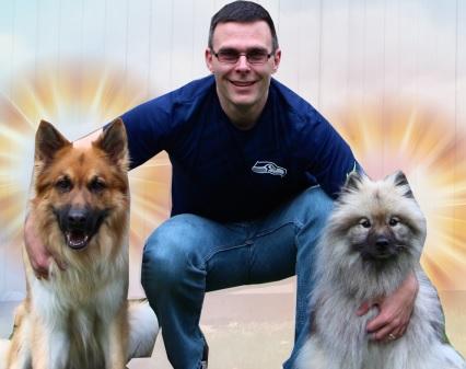 华盛顿大学抗衰实验新进展:在狗身上实验成功