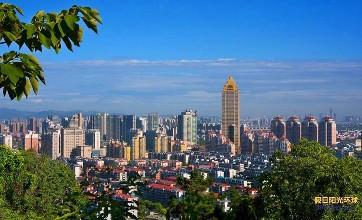 """新一轮杭州市全球引才""""521""""计划 第一批人选申报公告"""