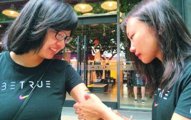 同性恋在中国