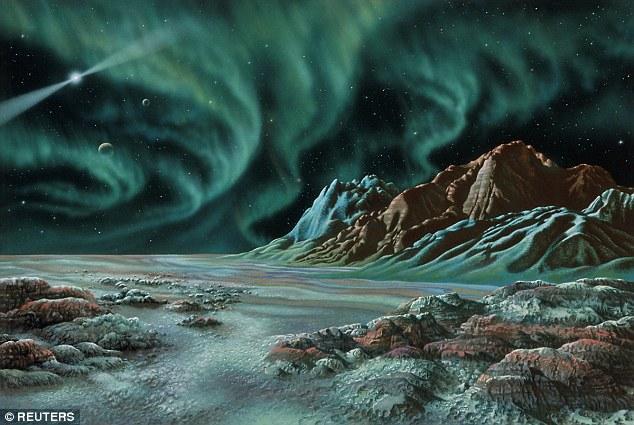 华盛顿州立大学(WSU)和麻省理工学院:外星生命到底会是什么样子