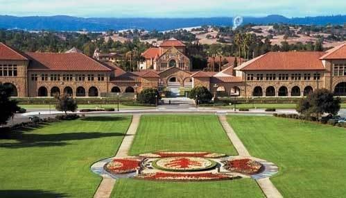 福布斯公布全美最佳大学排名 斯坦福夺桂冠