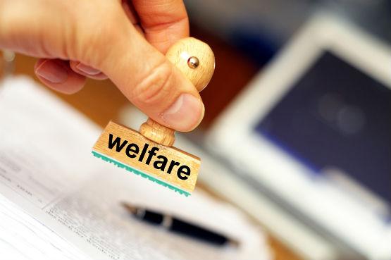福利五花八门 在美国做穷人真好