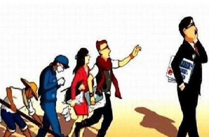 李路路:中国社会阶层结构的三大新变化