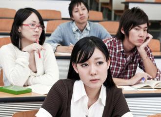 美国教授眼中的中国学生什么样?