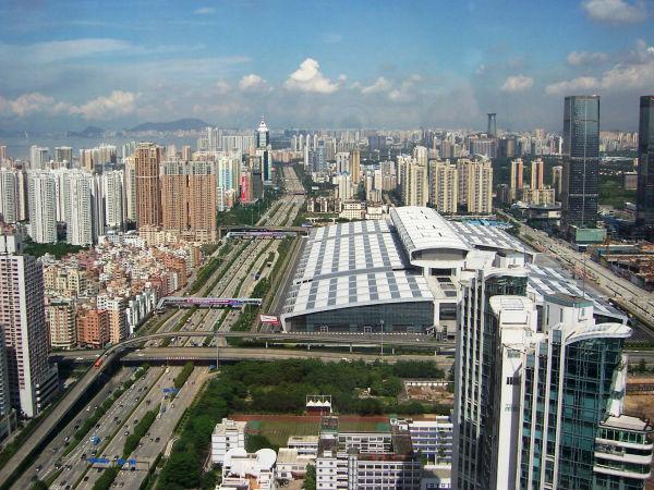 """2016年度""""全球城市""""报告:世界房价上涨最高5大城市 中国占4席"""
