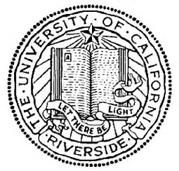 UCR Job:Assistant Professor-New Chemistries & Materials for Sustainability