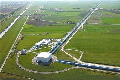 欧美探测器同时发现第四次引力波