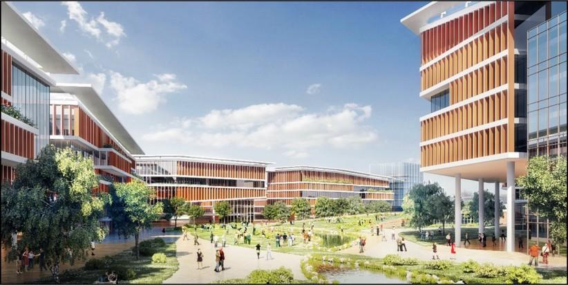 中山大学深圳校区面向全球公开招聘学院院长和学术带头人