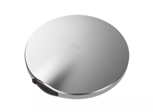 史上最薄最大容量480GB防水固态移动硬盘诞生
