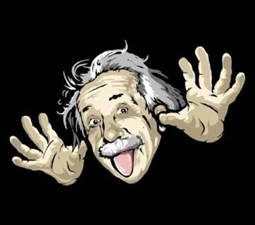 陈雁北&范锡龙:量子力学与相对论翩翩起舞, 科学家在宇宙宝藏挖论文金矿