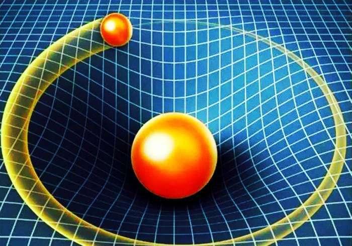 两个中子星合并发出的引力波 一次生产10倍地球质量的白金和黄金
