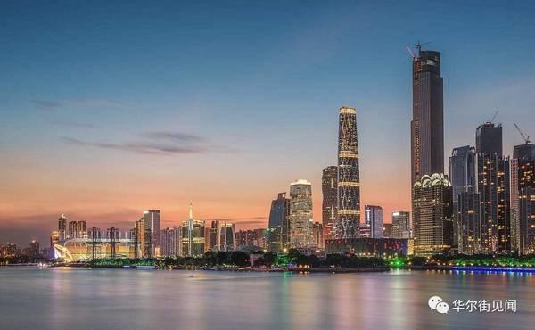 魏杰:雄安新区标志着中国下一步经济发展动向 - 大幅度调整空间布局