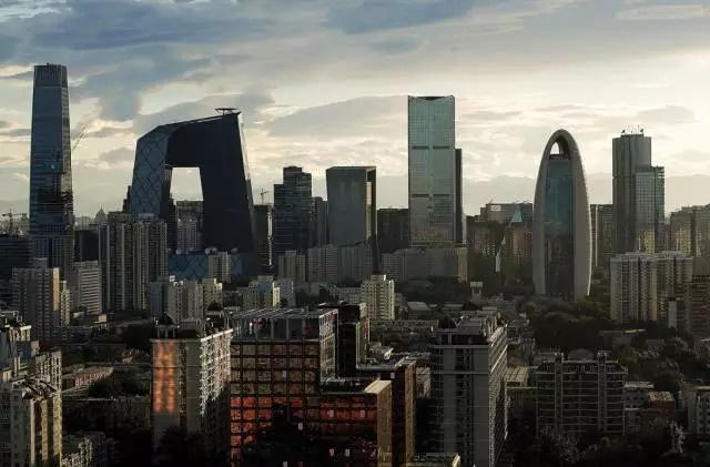 MIT Will Knight: China