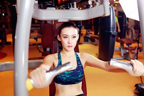 科学健身几个关键要素,你知道吗?