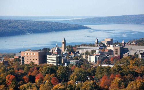 《华尔街日报》最新美国大学2018年排名出炉
