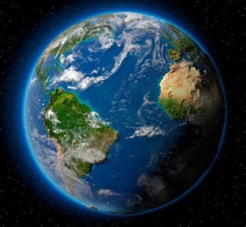 地球上的海洋从何而来?